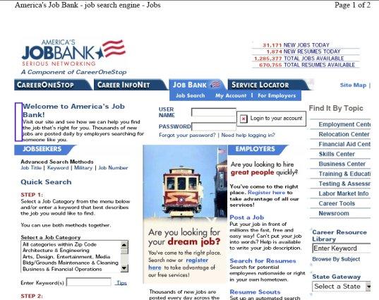 best job boards in education jobboard finder news